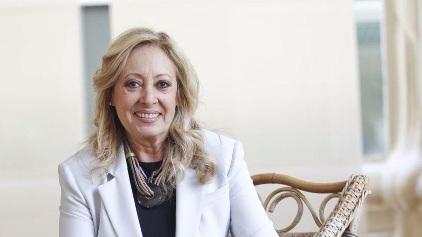 María Mendiola, Sängerin