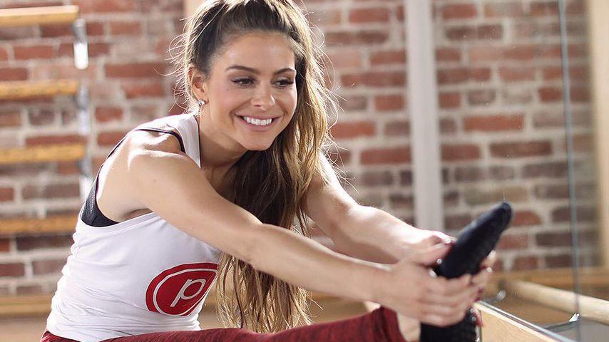 Maria Menounos, amerikanischer TV-Star