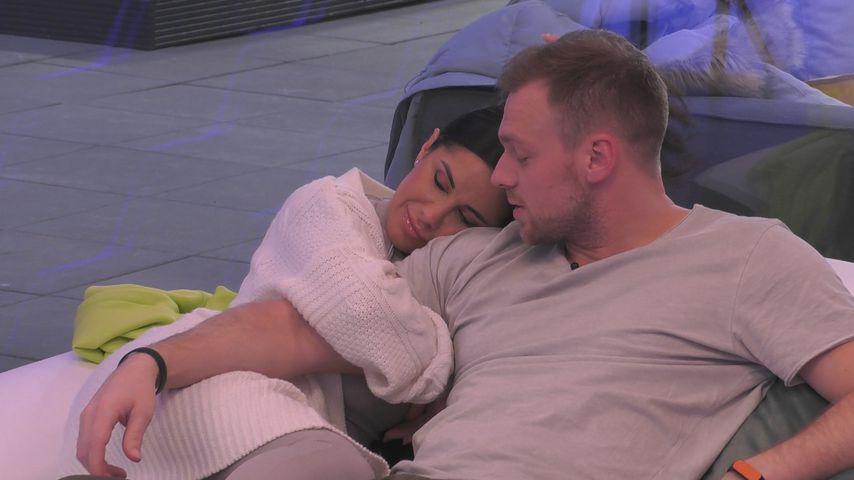 "Maria und Philipp, ""Big Brother""-Stars 2020"