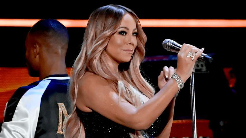 Pinkelte Mariah Careys Ex-Managerin ihre Assistentin an?