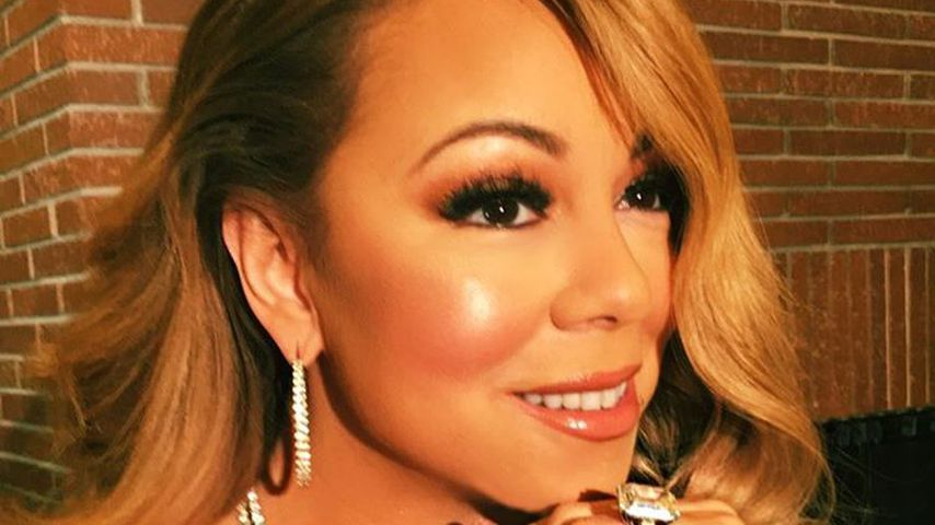 Kult-Diva Mariah Carey: Diese Allüren hat sie wirklich!