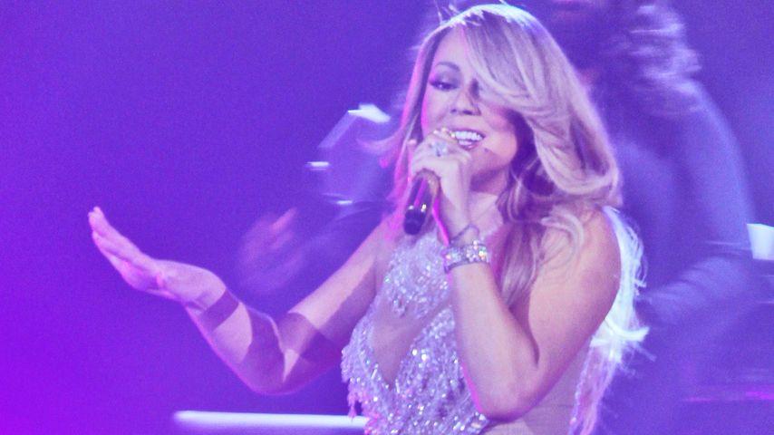 Terror in Brüssel: Sagt Mariah Carey ihr Oster-Konzert ab?