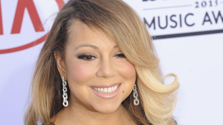 Weihnachtsfilm: Mariah Carey vergibt Rolle an Lacey Chabert