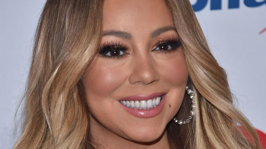 Mariah Carey & James Packer: Verliebt auf dem Red Carpet