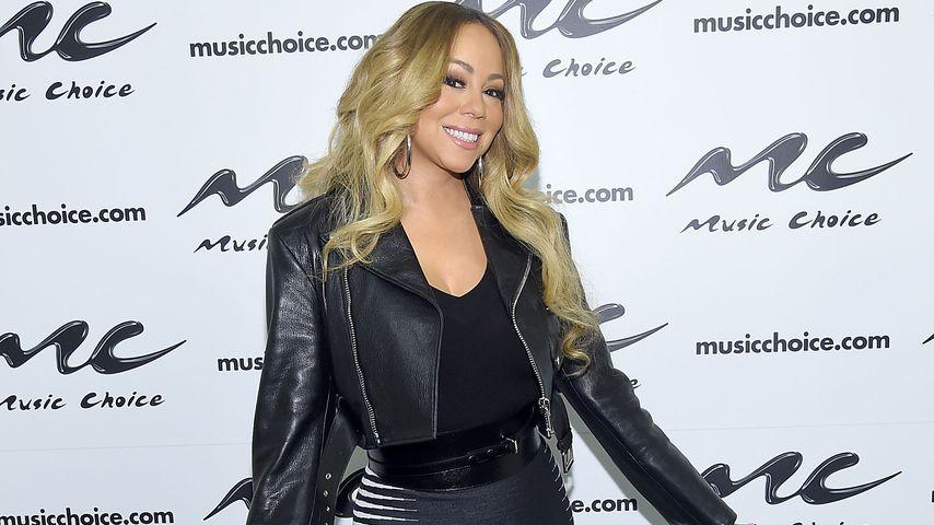 Mariah Carey: Keine Anklage wegen sexueller Belästigung!