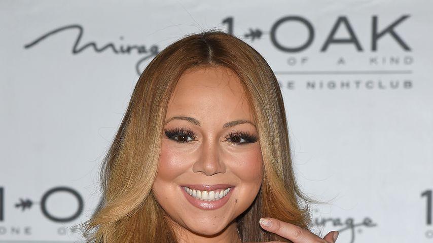 Mariah Carey arbeitet an neuer TV-Serie über ihr Leben!