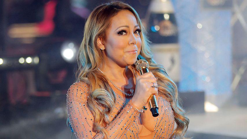 Mega-Deal: Wird Mariah Carey das Gesicht einer Chips-Marke?