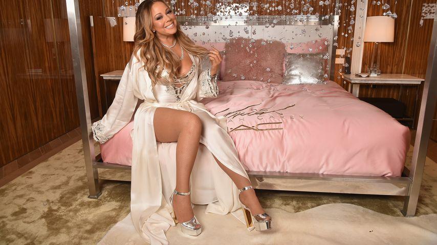 Krasses Sümmchen: Mariah Carey zahlt 100.000 Dollar Miete!