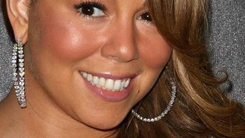 Nanu?! Mariah Carey wird Homeshopping-Queen