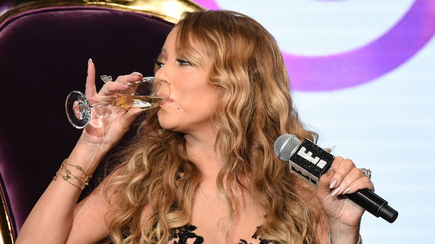Mariah Carey; Pop-Diva