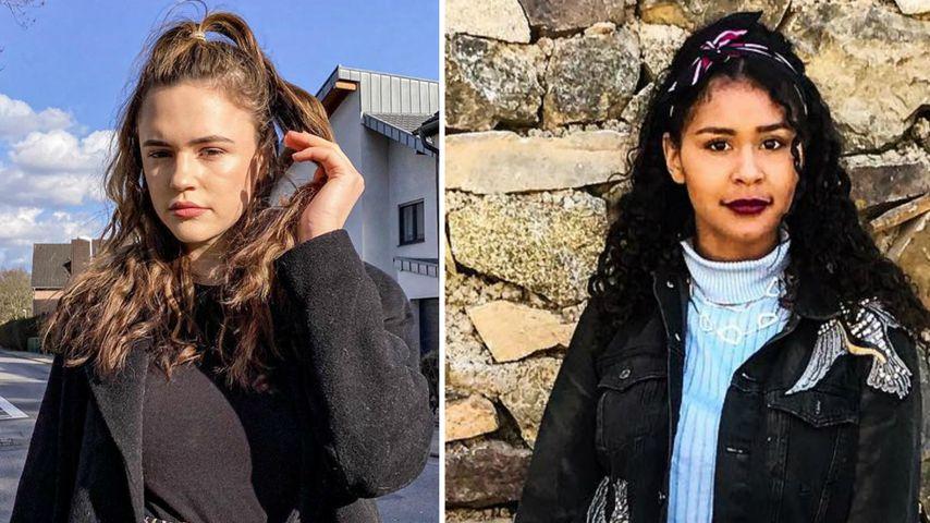 Maribel bei GNTM hart kritisiert: Bereut Lijana es heute?