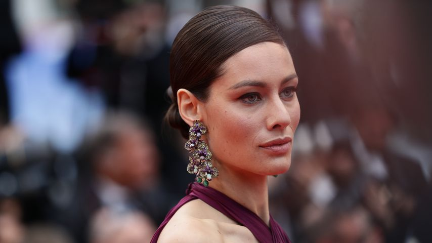 Marica Pellegrinelli bei den Filmfestspielen in Cannes 2019