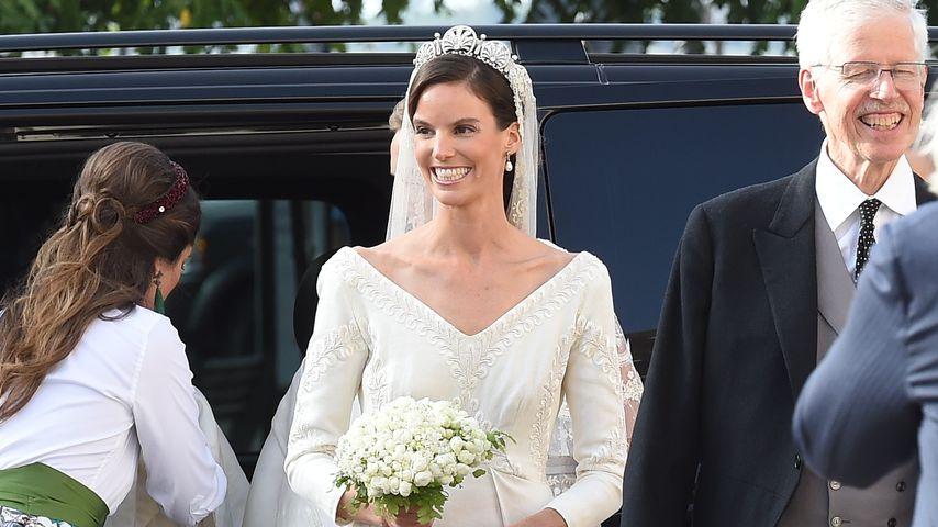 Marie-Astrid von Liechtenstein, September 2021