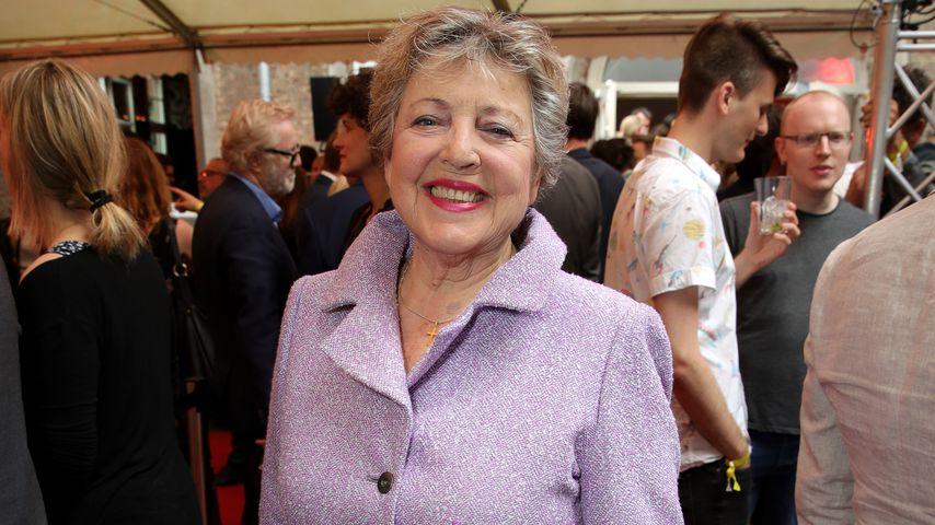 Marie-Luise Marjan, Juni 2018