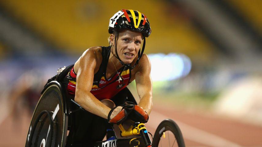 Traurig! Paralympics-Star (37) will nach den Spielen sterben