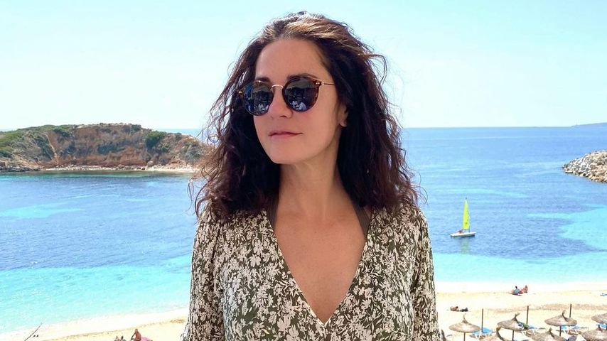 Mariella Ahrens, Schauspielerin