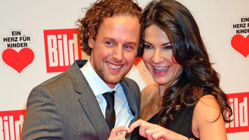 Marc-Sebastian Esser und Mariella Ahrens