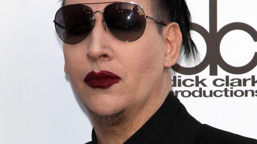 """Kurios: So kam Marilyn Manson zu """"Sons of Anarchy"""""""