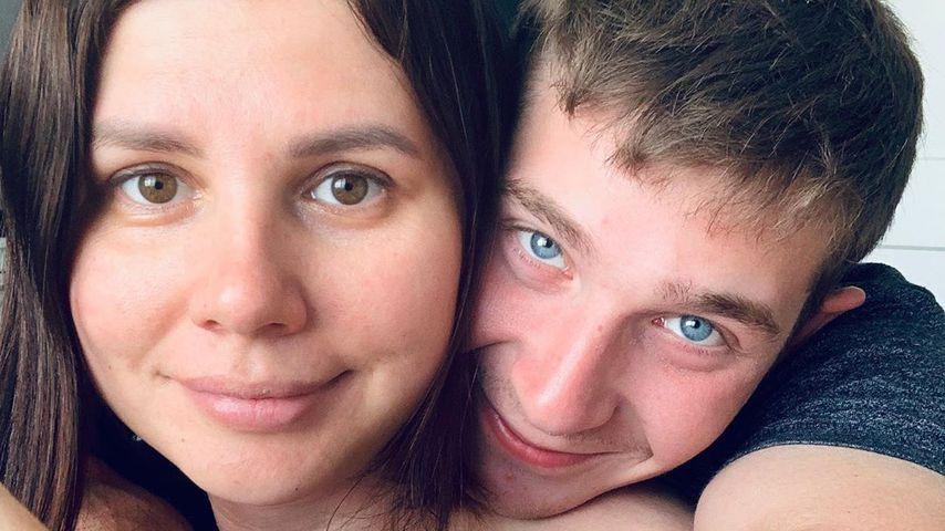Russische Influencerin (35) ist vom Stiefsohn (20) schwanger