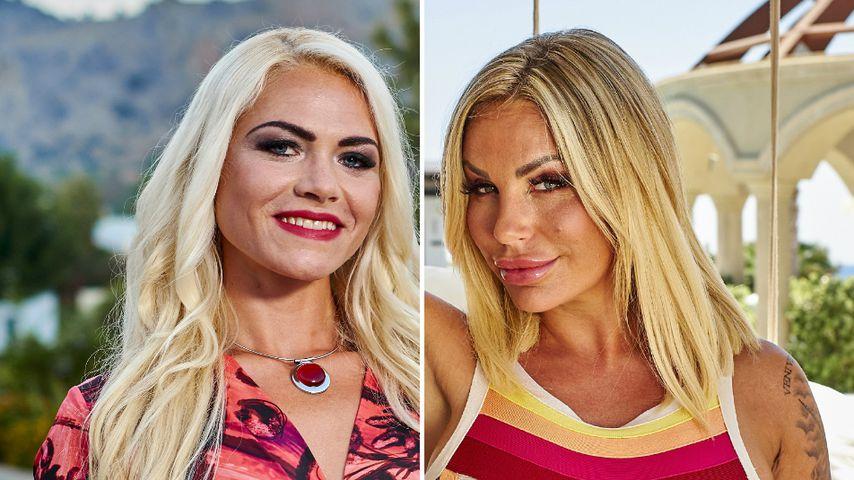 """Ist """"Adam sucht Eva""""-Marina nur auf Jagd nach Promi-Infos?"""