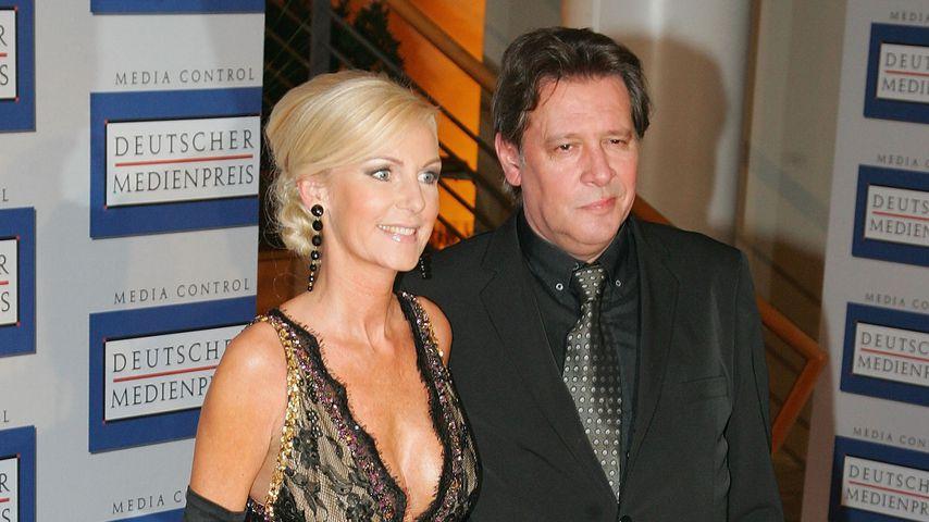 Marion und Jan Fedder 2007