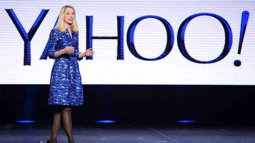 Doppeltes Baby-Glück: Yahoo-Chefin erwartet zwei Mädchen!