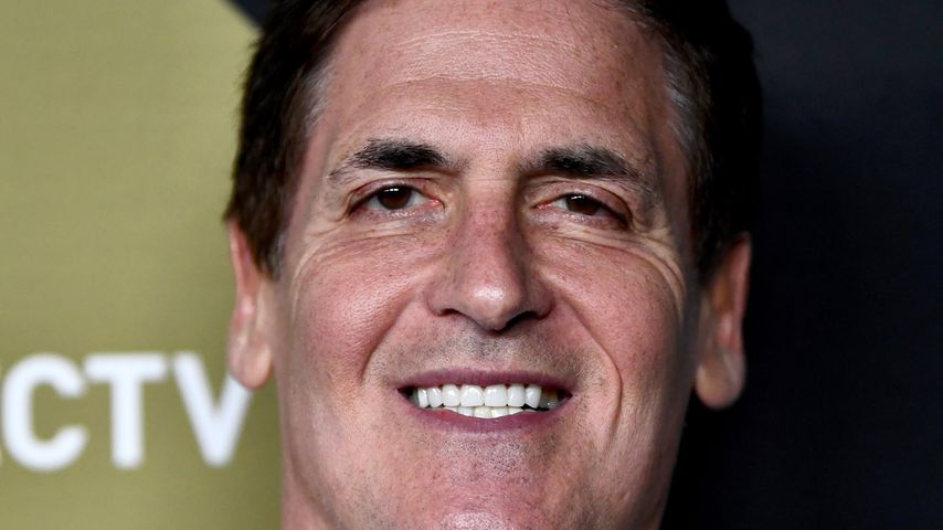 Mark Cuban im Februar 2019