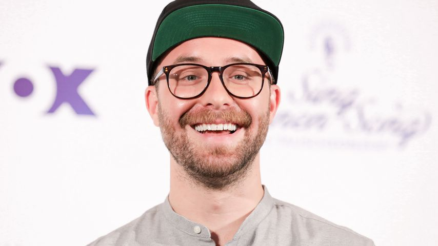 "Mark Forster will ""The Voice""-Versöhnung mit Yvonne"