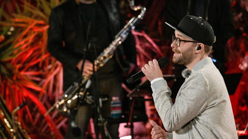 """Mark Forster, """"Sing meinen Song""""-Gastgeber 2018"""