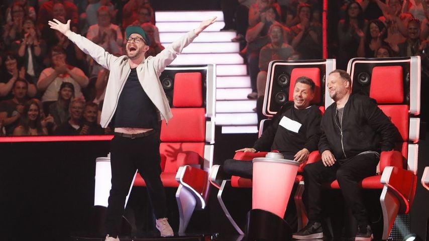 """Kein Wunschkonzert: So heftig ist das """"The Voice""""-Casting!"""