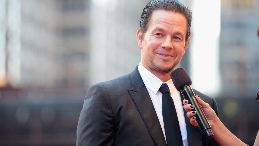 Mark Wahlberg ist bestbezahlter Schauspieler Hollywoods!