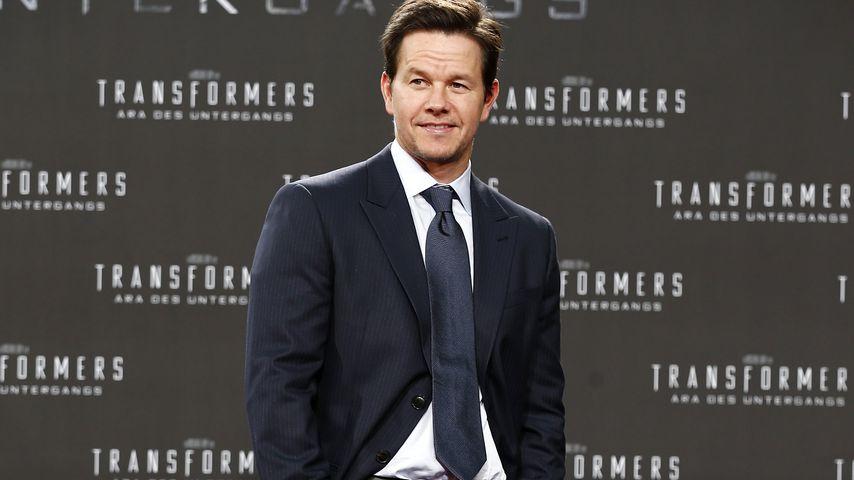 Mark Wahlberg im Juni 2014