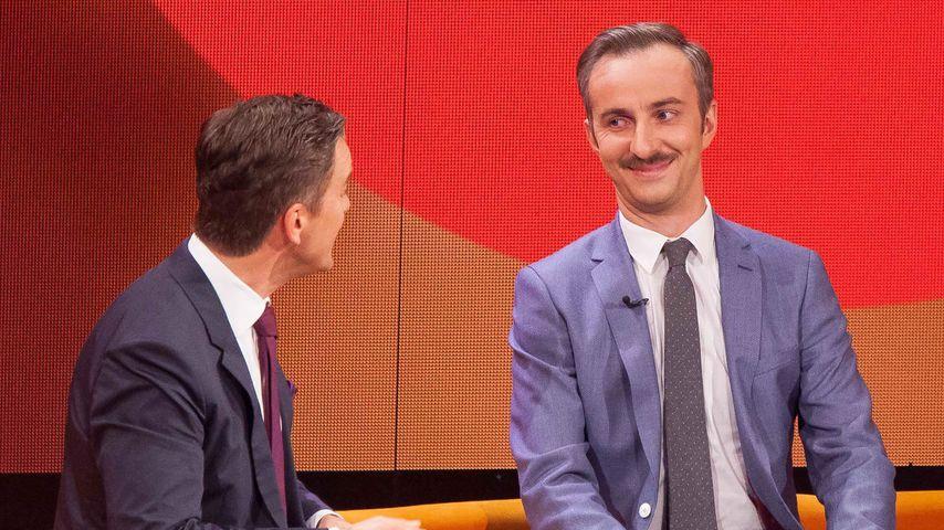 """TV-Hammer: Jan Böhmermann bringt """"Wetten, dass..?"""" zurück!"""