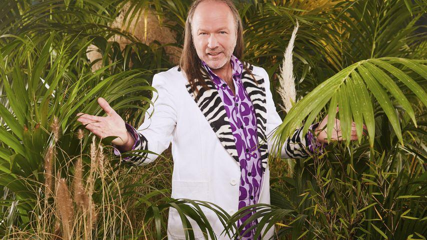 So wird Markus Reinecke Dschungel-Stars auf die Nerven gehen