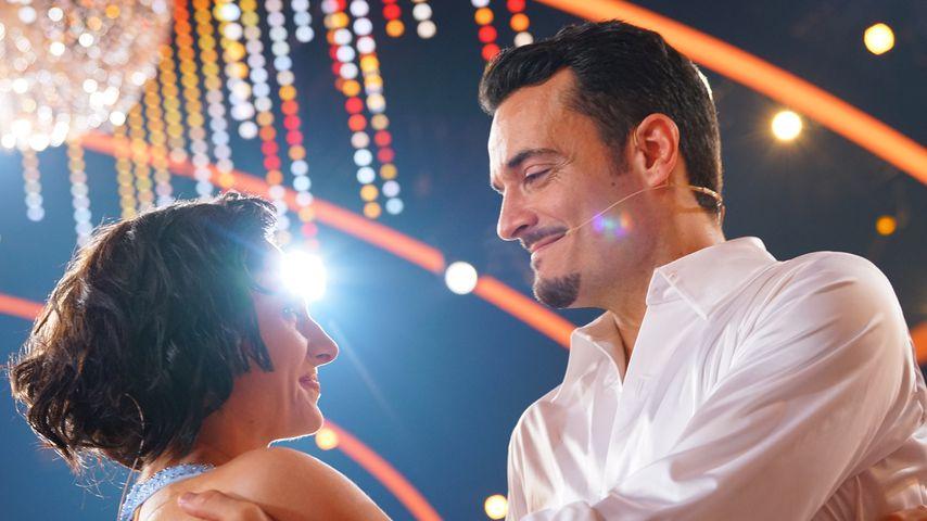 """Nach """"Let's Dance"""": Das ist das Positive an Giovannis Aus!"""