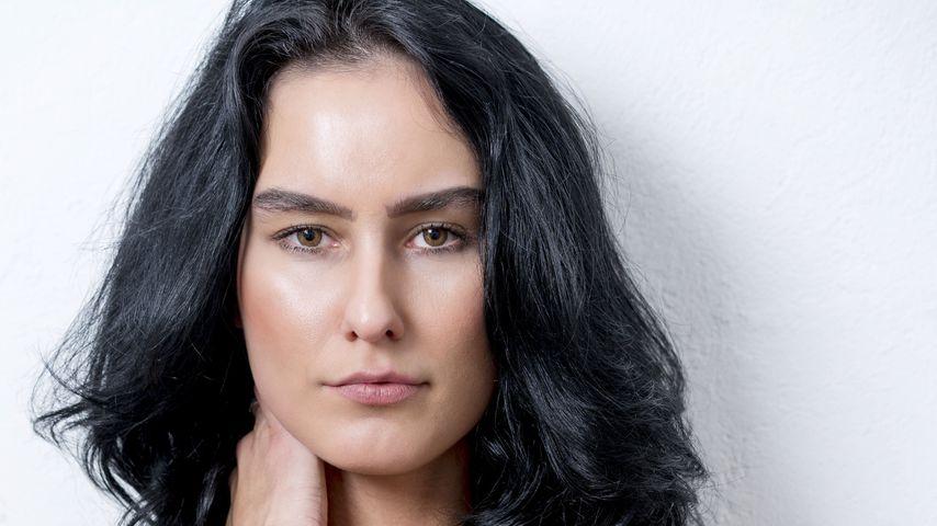 "Marta, Kandidatin bei ""Sylvies Dessous Models"""