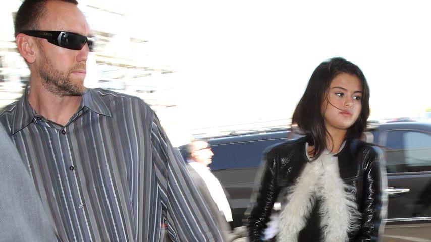 Selena Gomez und Martin Kirsten