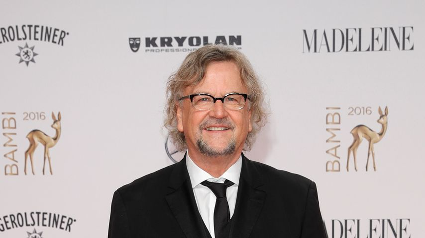Martin Krug, Filmproduzent