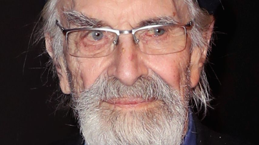 Mit 89: Hollywood-Legende Martin Landau ist tot!