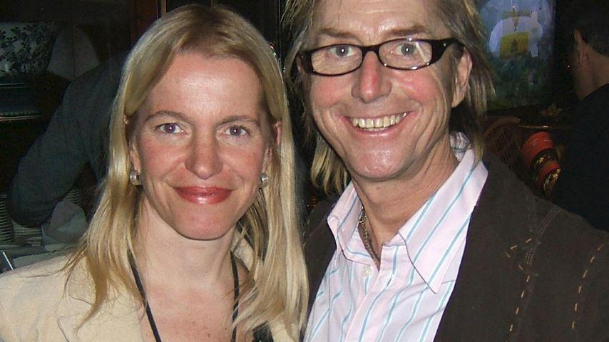 Martin Semmelrogge mit seiner Frau Sonja