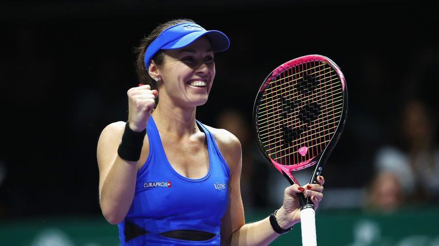 Martina Hingis, Ex-Tennisspielerin