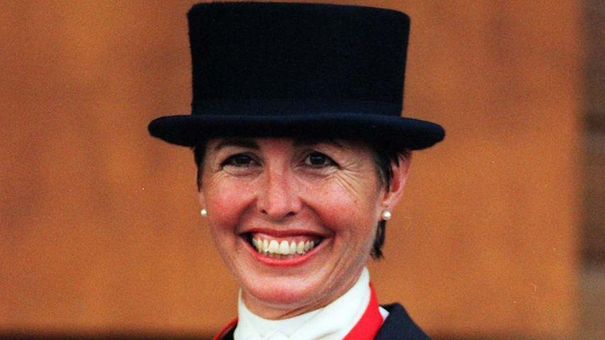 Mary Hanna, australische Dressurreiterin