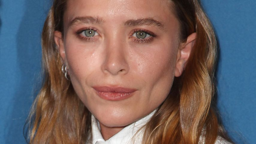 Fünf Monate nach Ehe-Aus: Mary-Kate Olsen datet wieder