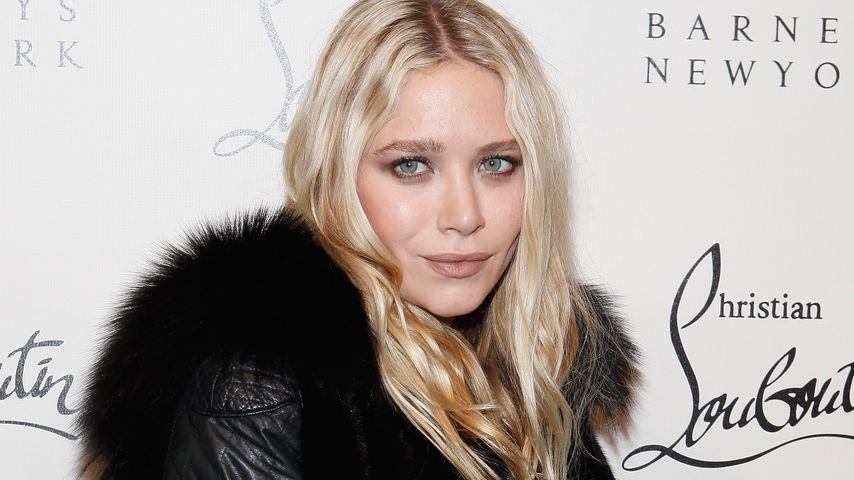 Mary-Kate Olsen im November 2011