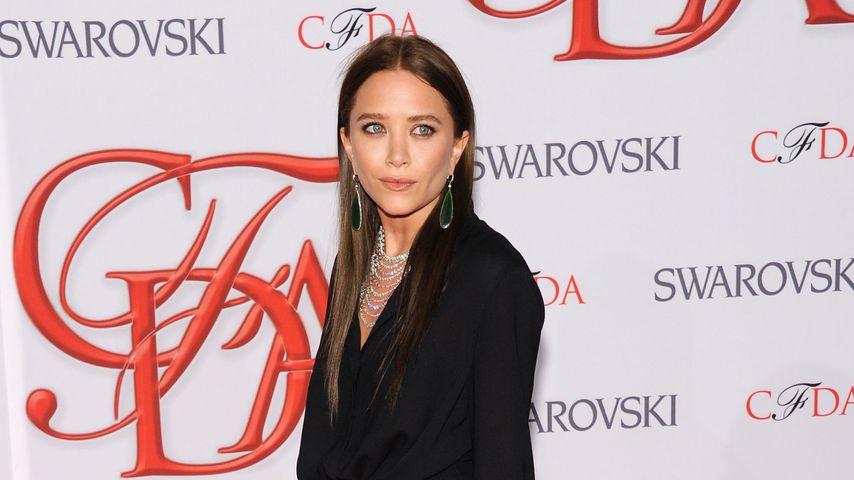 Mary-Kate Olsen, 2012