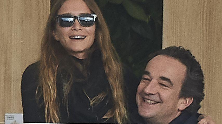 Nach fünf Jahren: Mary-Kate Olsen will Scheidung von Olivier