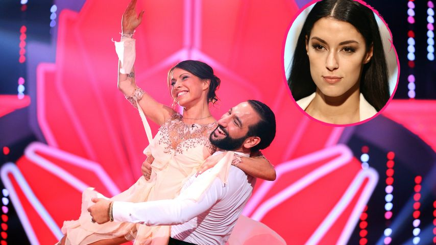 "Ehe-Killer ""Let's Dance"": Muss Rebecca um Massimo fürchten?"