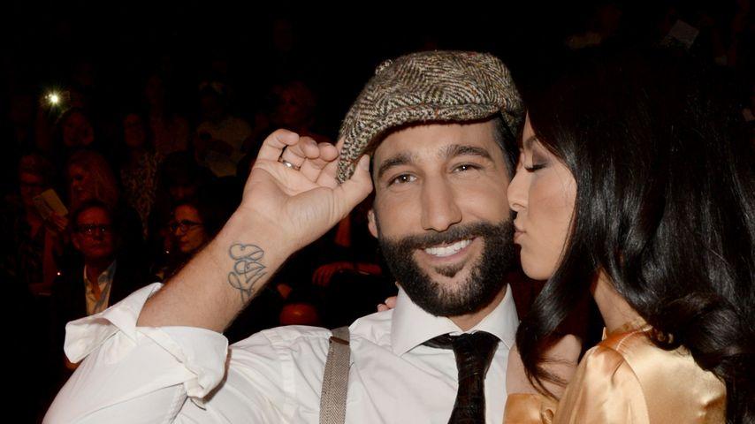Rebecca Mir: Massimo hat sie als Tattoo verewigt!