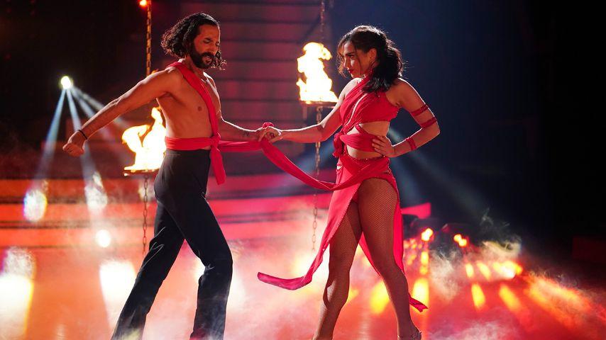 """Flirt mit """"Let's Dance""""-Lili? Das sagt Massimo Sinató dazu"""