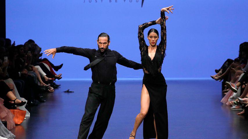 """Bei diesen """"Let's Dance""""-Paaren funkte es auch privat!"""